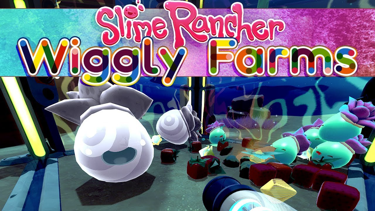 Grey Scale - Slime Rancher: Wiggly Farms - #9