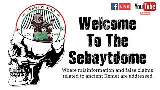 Welcome to the Sabaytdome - Did the ancient Egyptians document sperm cells?