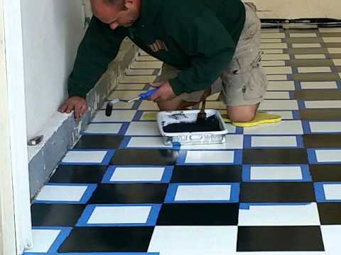 jamie checkerboard finish line - youtube