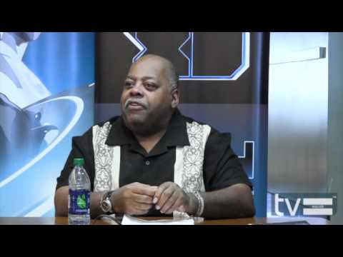 Reginald VelJohnson   TRON: Uprising Disney XD