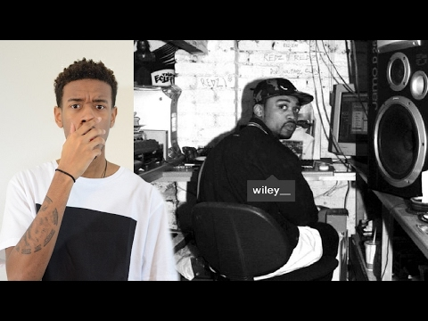 Wiley - GODFATHER First REACTION/REVIEW