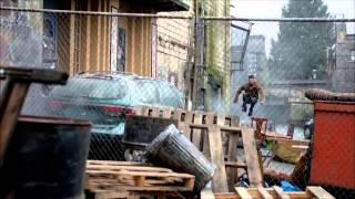 Arrow Freerunning #2 - Rooftops