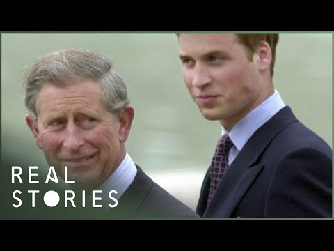 Prince Charles and Prince William: Royal Rivals? (Royal Documentary) - Real Stories
