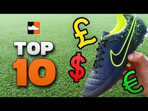 Top Cheap Football Boots