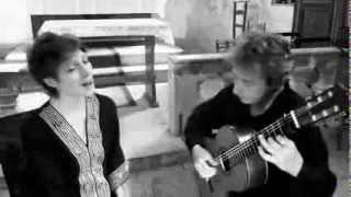 Come again - John Dowland