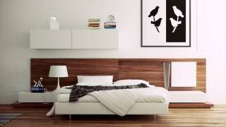 Contemporary Bedroom Furniture Sets UK for Sale