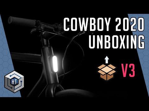 COWBOY V3 E-Bike