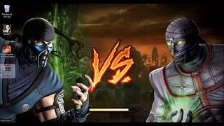 Como hacer que Mortal Kombat KE sea mas rapido
