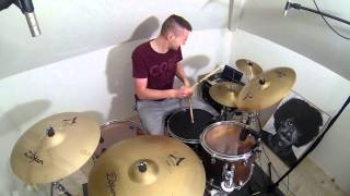 Foo Fighters - Arlandria (Drum Cover)