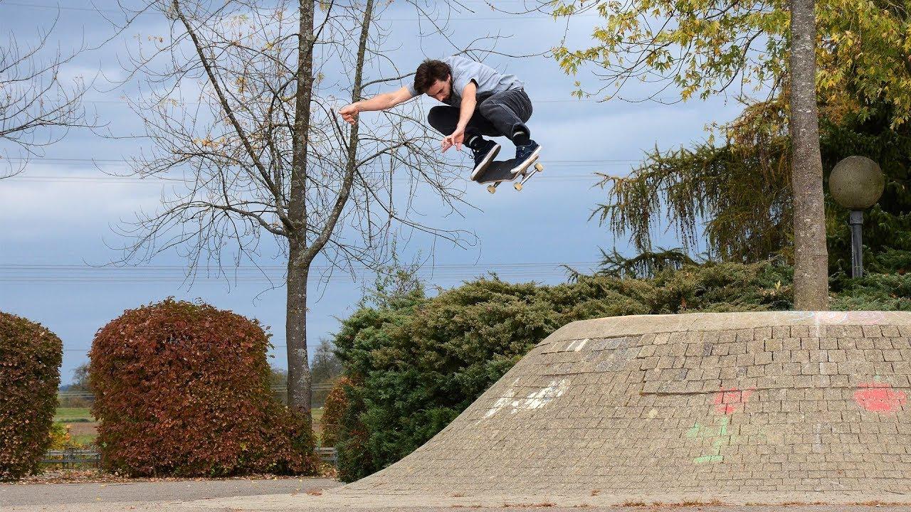Germany Ii Solo Skateboardmagazine Own Skateboards In – Made XOkZPTiu