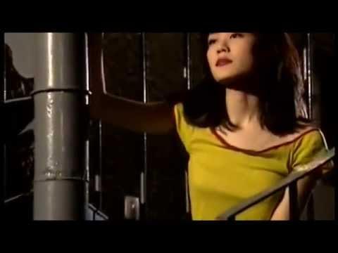 Faye Wong 王菲 - 容易受伤的女人