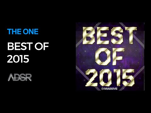 The One - Best Of 2015 (Massive Presets)