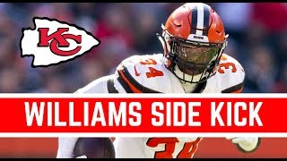 Kansas City Chiefs Sign Carlos Hyde Reaction and Analysis