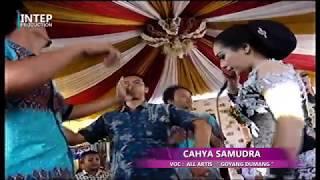 "CAHYA SAMUDRA, ALL ARTIS "" GOYANG DUMANG REMIX "" LA SOUND SYSTEM"