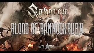 Sabaton - Blood of Bannockburn (1 Hour)