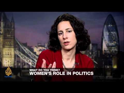 Riz Khan - Arab feminism