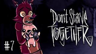 Gambar cover Obudź mnie w środku... | Don't Starve Together #7