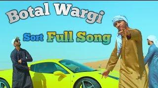 Ve Me Botal Wargi Ghut Ghut Karke pee Full Song | Jamila Full Song Maninder butter #RNA