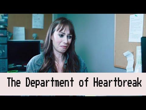 The Department of Heartbreak
