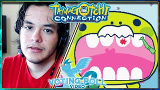 BEST DENTIST? | Tamagotchi Corner Shop | Voting Poll Video