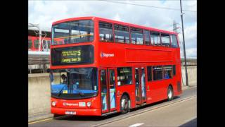 Stagecoach London Roblox