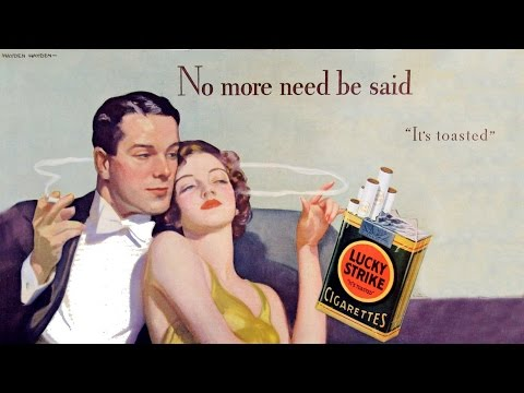 The Cigarette machine: the invention with the greatest economic impact?