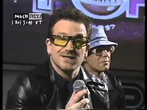 U2 Popmart at Kmart 97