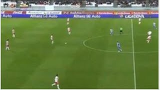Video Gol Pertandingan Almeria vs Deportivo La Coruna