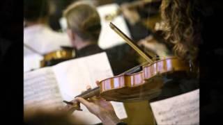 Tschaikowsky Symphonie Nr. 5, 1. Satz