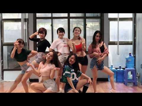 PRETTY GIRL (cheat codes x cade remix) DANCE CHOREO
