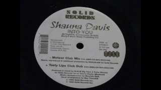 Into you -  Shauna davis