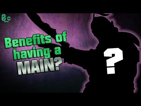 Benefits of having a MAIN? | For Honor