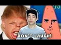 TRY NOT TO LAUGH CHALLENGE (Dank Memes Edition)