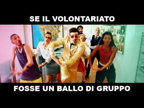 Il Ballo del Volontario - La canzone di Lorenzo Baglioni