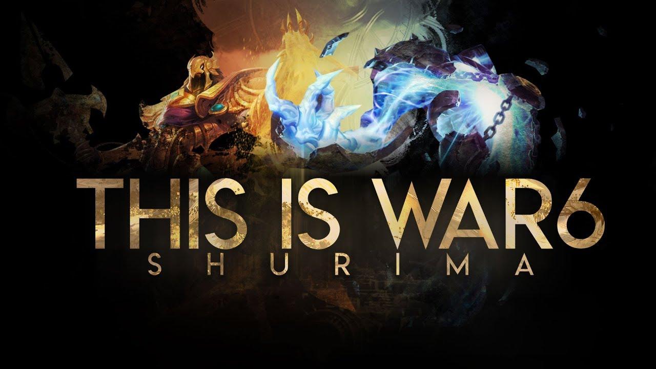 Edwin Starr - War (What is it good for) + Lycris HQ!!