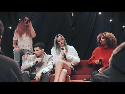 Sweet California - Ay dios mío! feat Danny Romero (Live Session)
