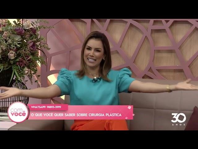 Beleza Plena: o que você quer saber sobre cirurgia plástica - Com Você