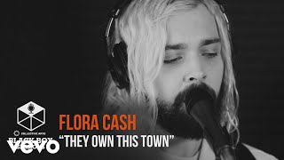 flora cash - They Own This Town (Indie 88 | Black Box Sessions)