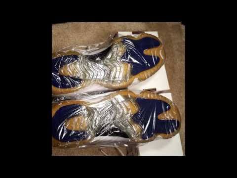 Jordan 11 Cleaner up. And Explanation