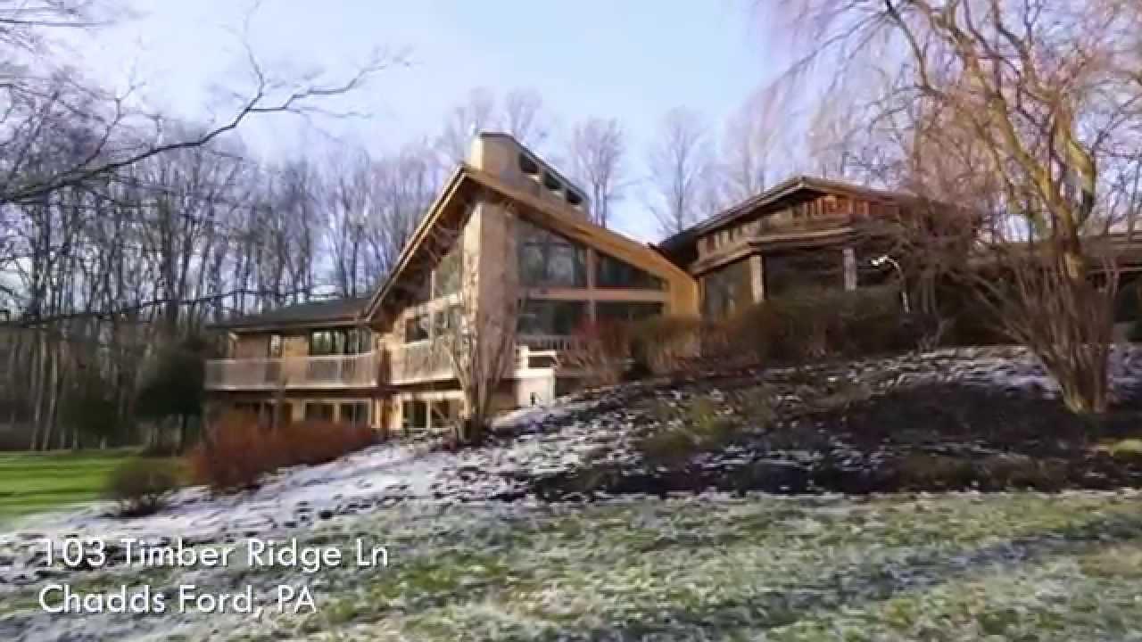 103 timber ridge ln chadds ford pa 19317 youtube