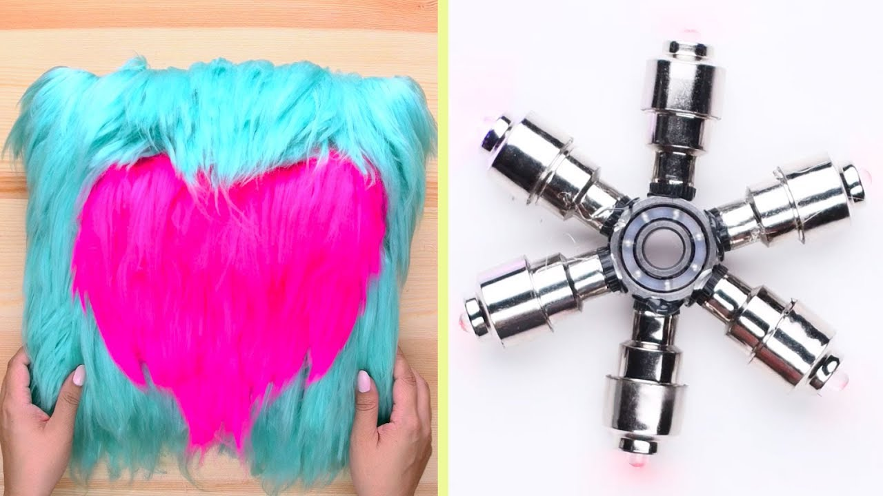 Super cool diy videos diy school supplies and room decor - Cool decorations for your room ...