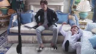 BTS 3-A Round Trip To Love 双程