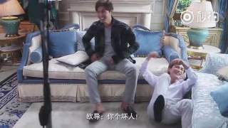 Video BTS 3-A Round Trip To Love 双程 download MP3, 3GP, MP4, WEBM, AVI, FLV Mei 2018