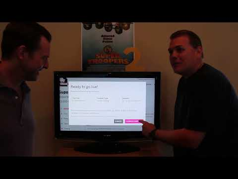 Super Troopers 2 - Indiegogo Launch & Reddit AMA
