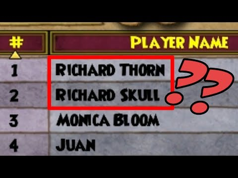 Wizard101: WHO IS RICHARD?!