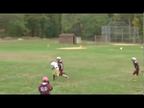 AJ Falco SSJ Offensive Player of The Year Video