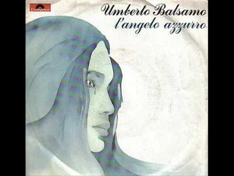 L'angelo azzurro - Umberto Balsamo - 1977