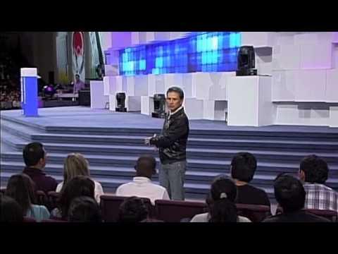 No lo derribes matalo - Pastor Cash Luna (Hechos 29 2010)
