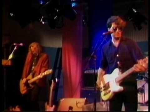 Steve Pride & his Blood Kin perform The Devil Said