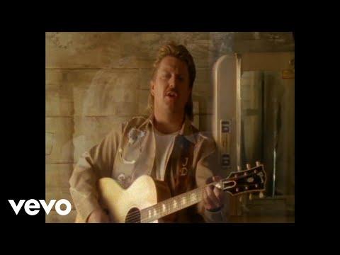Joe Diffie - Texas Size Heartache